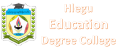 Hlegu Education Degree College